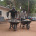 Initiative de ramassage des ordures à la prison de Garoua