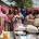 Dons des femmes des Autorités de la région du Nord à l'Orphelinat de Bidzar